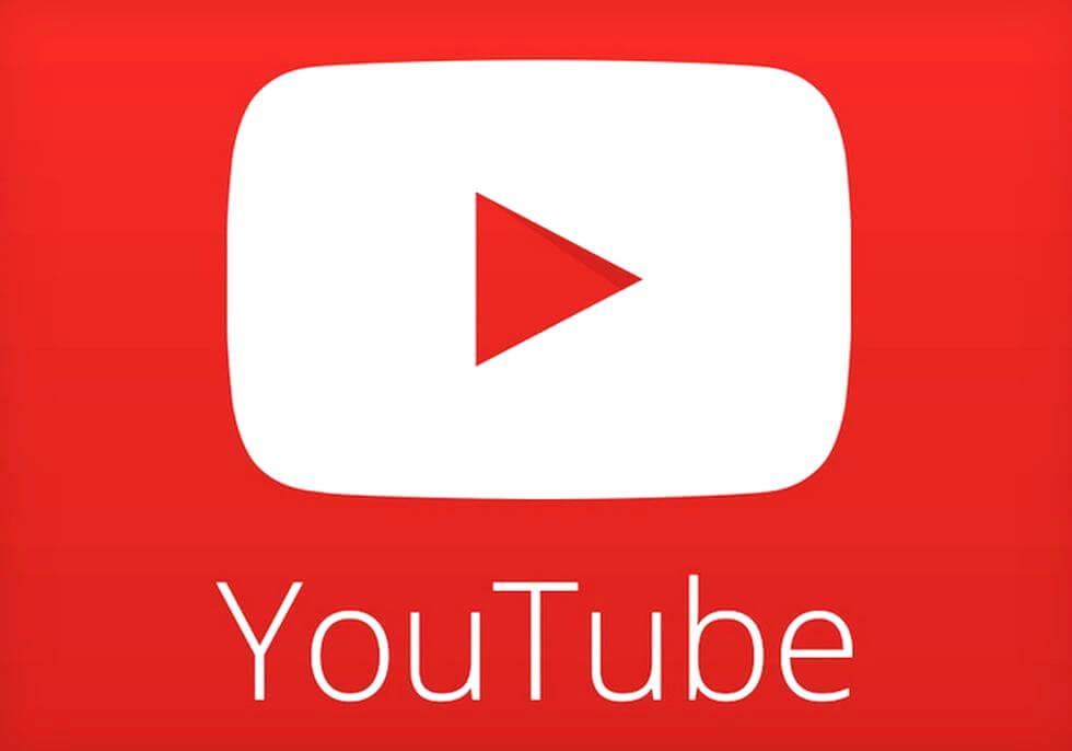Видеохостинг YouTube сменил логотип на официальных страницах в